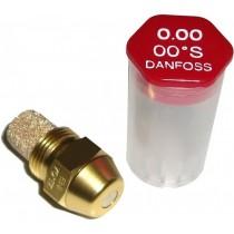 Danfoss Solid Fuel Nozzle