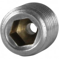 Flow Restrictor Nozzle