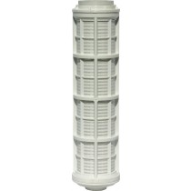 Cleanable Reinforced Filter Element 120 Micron 3/4""
