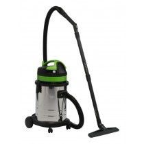 IPC GS 1/33 Wet & Dry Vacuum 240v