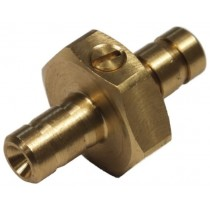 Chemical Restrictor Brass