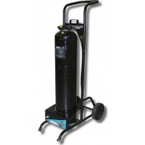 Streamline Mobi Roll DI Resin Filter Trolley System