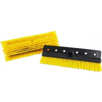 Hi-Lo Soft Yellow Solar Panel Brush 14""