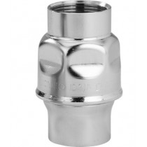 Mondeo Stainless Steel Check Valve 1""