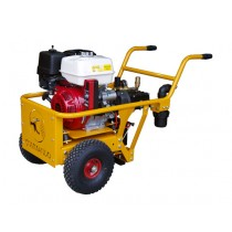 Commando® 500P Barrow Mounted Pressure Washer