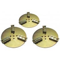 Truvox Cimex Ice Grinder Discs (3)