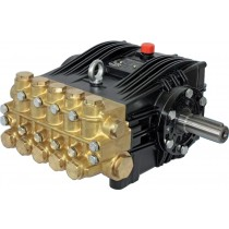Udor Penta-C 58/300 Plunger Pump