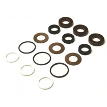 UDOR Plunger Seal Kit (129)