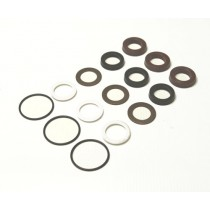 UDOR Plunger Seal Kit (28)