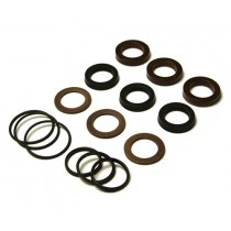 Udor Plunger Seal Kit with O'Rings.