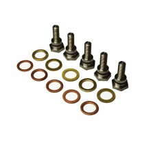 UDOR Plunger Fixing Kit for UDOR pumps.
