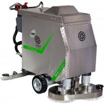 IPC Gansow 71 BF 72 ES+ Scrubber Drier