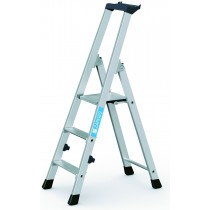 Zarges Class 1 Industrial Swingback Step Ladder