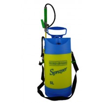 Pump-up Sprayer 5L