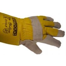 Nappa Palm Gloves