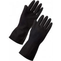 Heavyweight Latex Gloves