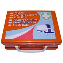 Protec First Aid Kit