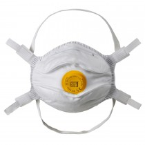 Face Mask FFP3 Rated, Valved