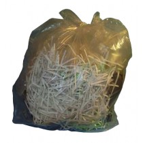 Clear Refuse Sacks