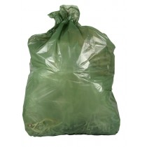 Green Refuse Sack x 200