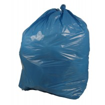 Blue Refuse Sacks x 200