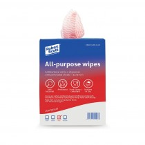 All Purpose Antibac Cloth Roll 200