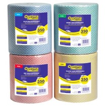All Purpose Cloth Rolls (4)