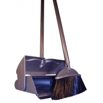 Dustpan & Brush Lobby Set