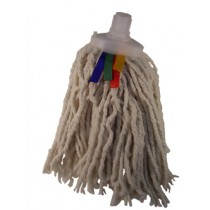 Scott Young Socket Mop 16py With Colour Coded Tag