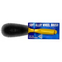 Martin Cox Soft Alloy Wheel Brush