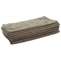 Microfibre Heavy Duty Cloth Grey