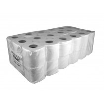 Midland Paper Toilet Roll 200 Sheets