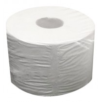 Centre Pull Jumbo System Toilet Roll