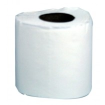 Supersoft White Toilet Roll 2ply 24m(L) 105mm(W)