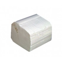 Toilet Roll Supersoft White 2 ply 36 rolls