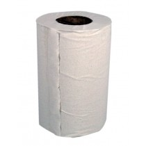Paper Centrefeed White 1 Ply Pack 12