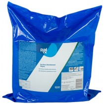 Pal TX Food & Beverage Wipes - Refill Pack
