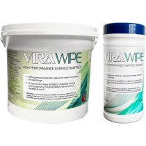 Virawipe Sanitising Wipes