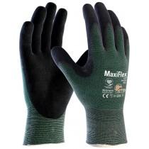 Maxiflex Cut 3 Green Size 8