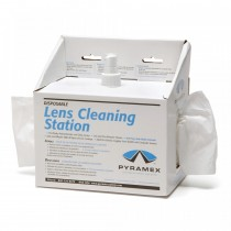 Lens Cleaning Station (600)