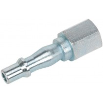 Screwed Adaptor Female 1/4""