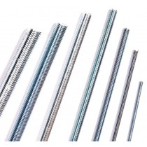 Studding Zinc Plated 1000mm