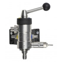 Wall Mounted Injector Kit 01