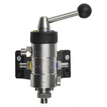 Wall Mounted Injector Kit 02