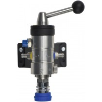 Wall Mounted Injector Kit 03