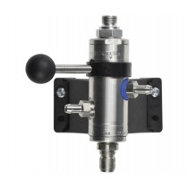 Wall Mounted Injector Kit 04