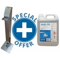 Hand Sanitiser Station Package Special Offer