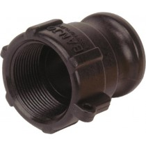 Camlock Adaptor Female