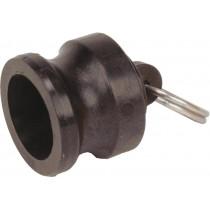 Camlock Adaptor Plug