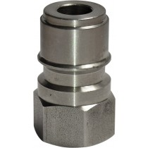 ST45 Quick Coupling Plug 3/8""